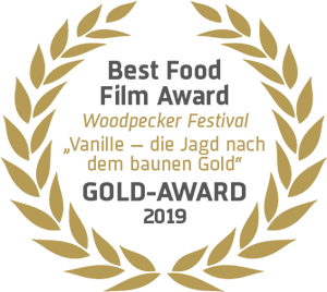 Best Food Film Award, Gold Award 2019, Marc Alexander Lange, Komponist